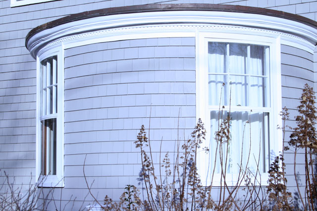 Queen anne curved storm windows newton for Queen anne windows